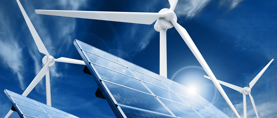 Photovoltaic-Wind-Power